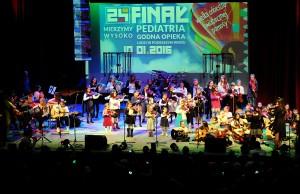 Olkusz – 24 Finał Wielkiej Orkiestry Świątecznej Pomocy